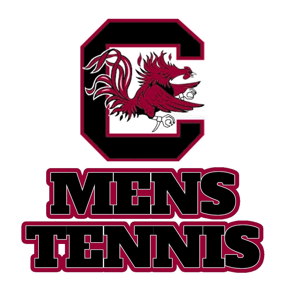 Univ. of South Carolina Mens Tennis