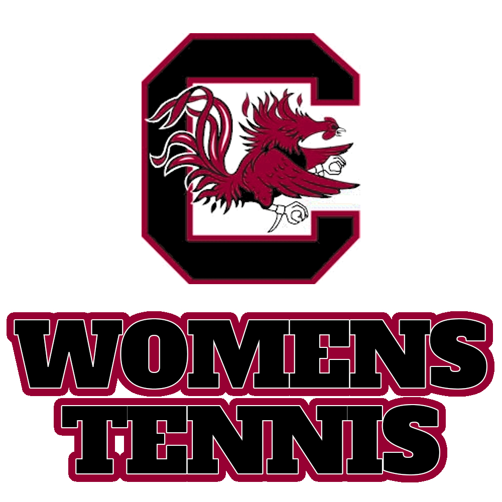 Univ. of South Carolina Womens Tennis